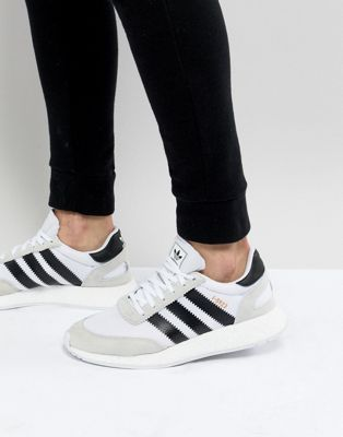 adidas Originals I 5923 Runner Boost Sneakers In White