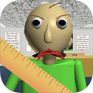 Baldi S Basics In Education By Ruslan Visaitov