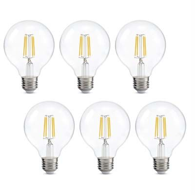 Top 10 Best Light Bulbs For Bathrooms In 2019 Reviews Globe