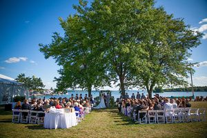 Fingerlakes Inn The On Lake Canandaigua New York Wedding Pinterest Venues And