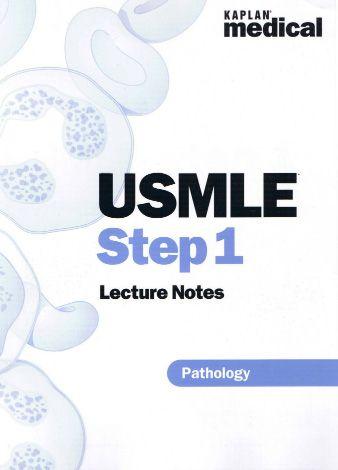 USMLE Step 1 lectures notes Pathology #usmle #books #pdf
