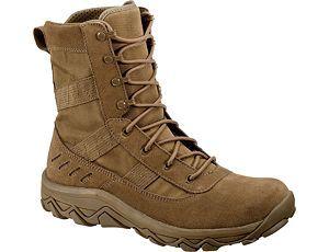 Men's RCT Warrior Ultra Tactical Boots