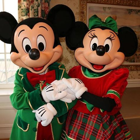 merrychristmas ❤️MERRY MOUSEMAS❤️ from...