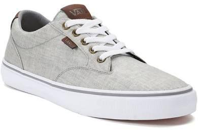 Vans Winston DX Men's Skate Shoes, Size