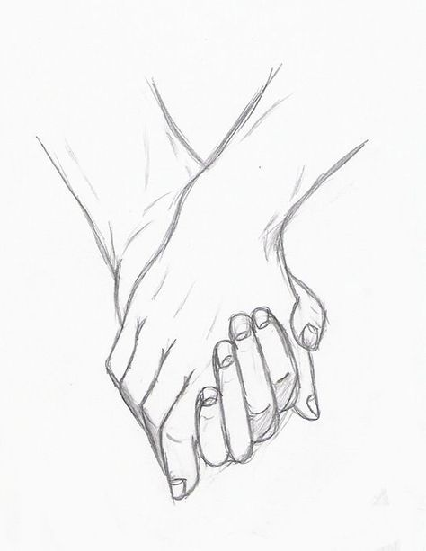 Manga Drawing Ideas Image result for how to draw otters holding hands