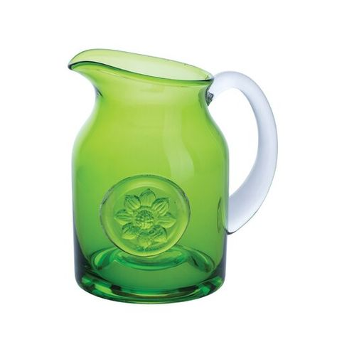 Blumenkanne Tischvase Dartington Crystal Grosse 21 5cm H X 16cm B X 16cm B X 16cm T T Farbe Amethyst Green Vase Flower Bottle Vase