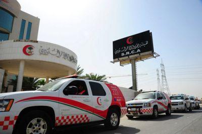 اعلان عن موعد الاختبار العملي للمتقدمين على وظيفة فني اسعاف وطب طوارئ بالهلال الأحمر
