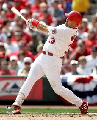 Larry Walker One Of The Sweetest Left Handed Swings Of All Time St Louis Baseball St Louis Cardinals Stl Cardinals