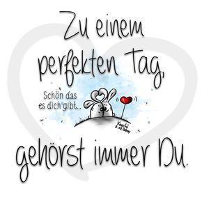 Zu einem perfekten #Tag,gehörst immer #Du...❤️ ...du bist mein #Schnuffelku... - #bist #einem #immer #Mein #perfekten #Schnuffelku #Taggehörst
