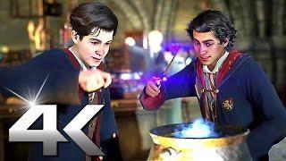 Harry Potter Hogwarts Legacy Trailer 2021 Ps5 Xbox Series X Harry Potter Games Harry Potter Hogwarts Hogwarts