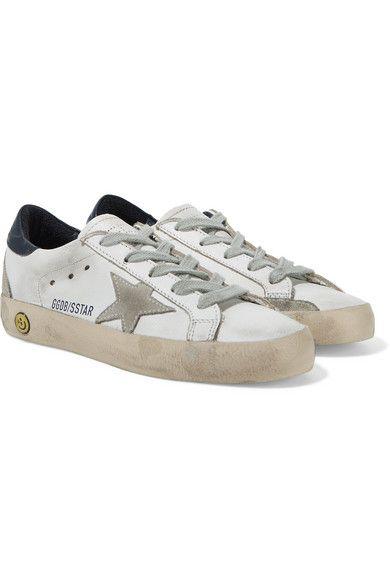 Golden Goose Kids | Sneakers