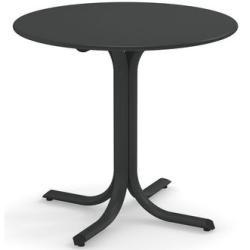 System Runder Tisch O 120 Cm Emu Fer Antique Emu Gartenmobel