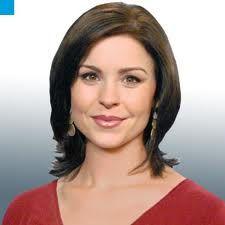 Melissa Mack -- Meteorologist  She's back at WJW-TV FOX 8 in