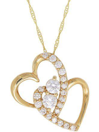 25++ Brilliance fine jewelry infinity necklace info