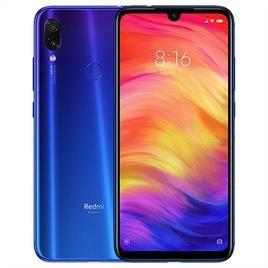 Xiaomi Redmi Note 7 4 64 Blu Euronics Xiaomi Note 7 Dual Sim