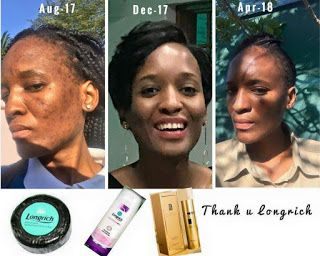 Longrich Products What Skin Problem Are You Facing Get Longrich B Skin Problems Body Care Skin