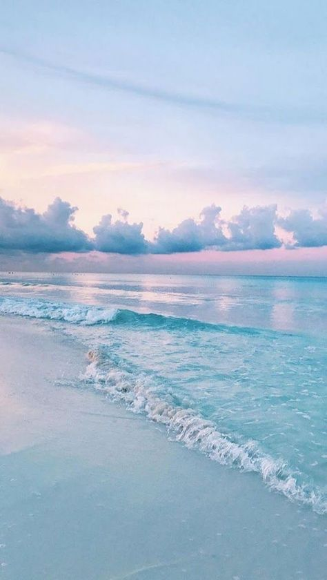 46 Ideas For Beach Wallpaper Iphone Tumblr Nature Light Blue Aesthetic Sky Aesthetic Blue Aesthetic Pastel