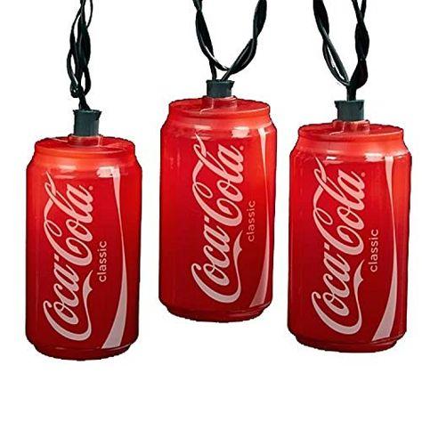 Coca Cola Classic Retro Adult Bow tie