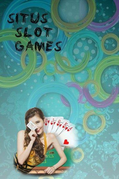Pin Na Doske Situs Judi Casino Online