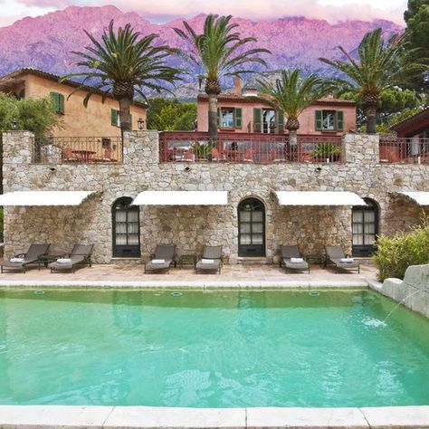 Best unspoiled part of Corsica | CN Traveller