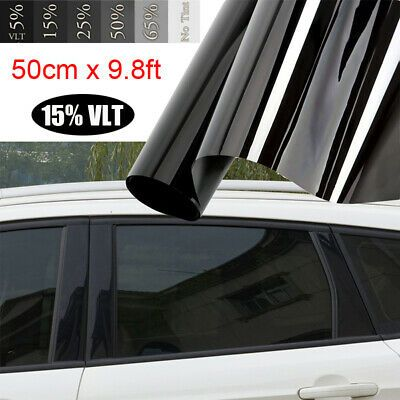 Sponsored Link Roll Of Auto Car Windows Tint Film For Car Window