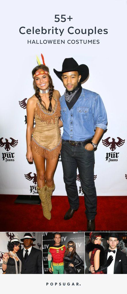 Halloween Couple Costume Ideas That Will Honestly Amaze All Check - celebrity couples halloween costume ideas