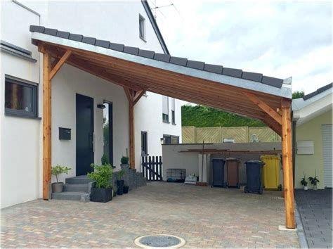 Holz Fur Carport Https Ift Tt 3anl5sj In 2020 Wooden Carports Carport Designs Wooden Garage