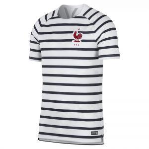 2018 France World Cup Away Pre Match Shirt L334 Training Tops Soccer Shirts Football Tops