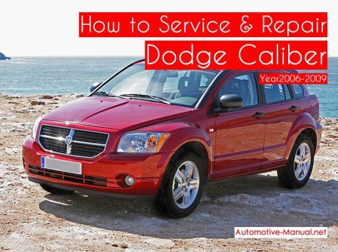 49 Best Dodge Caliber images | Dodge caliber, Dodge, Vehicles Fog Light Wiring Diagram For Caliber on