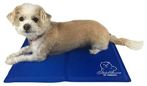 Simplecool Cooling Dog Mat Small Want To Know More Click On