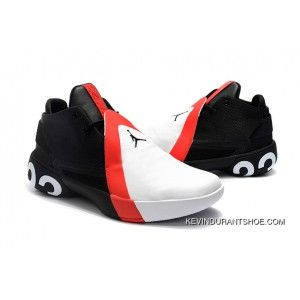 pretty nice 7b9e3 a0b2e Jordan Ultra Fly 3 Black White Red 2018 Free Shipping