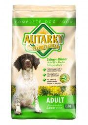 Autarky Adult - salmon flavour