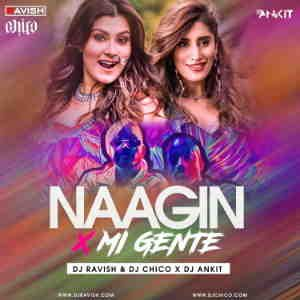 Naagin Aastha Gill Dj Remix Song 2020 Hit Song In 2020 Dj Remix Songs Dj Remix Latest Dj Songs