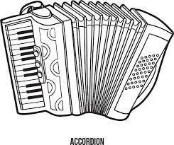 Resultado De Imagen Para Acordeon Dibujos Playing Cards Cards Cricut