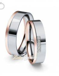 Cincin Kawin Emas Putih 40 Dan Perak 925 Cincin Kawin Muslim Murah Cincin Kawin Cincin Emas Putih