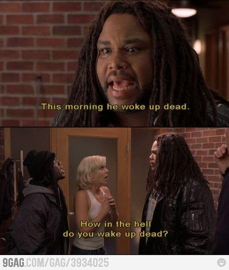 Scary Movie FTW!