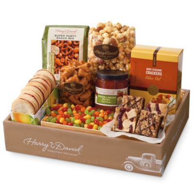 Olympia Gift Box Classic Gift Boxes Harry David Gift Ideas