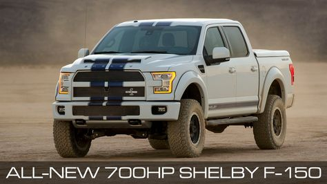 Shelby F 150 Introduction Shelby F150 Shelby Sport Truck
