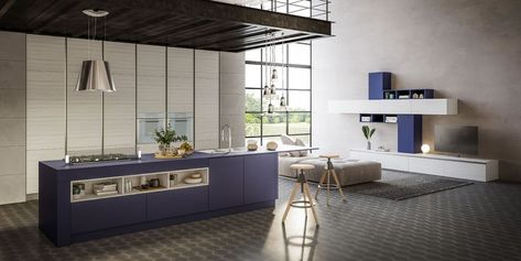 ARREX LE CUCINE, SPRING IS IN THE HOUSE | Elle decor, Home ...