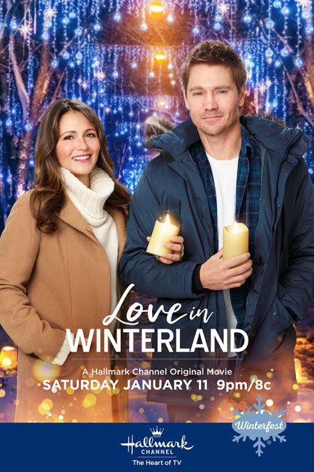 Its A Wonderful Movie Your Guide To Family And Christmas Movies On Tv Hallmark Channel S Winterfe In 2020 Hallmark Movies Family Christmas Movies Hallmark Channel