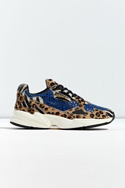 adidas Falcon Animal Print Sneaker in 2020 Sneakers, Cat  Sneakers, Cat