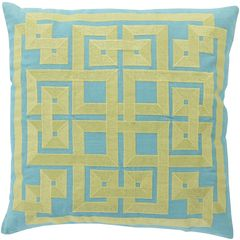 Gramercy Pillow