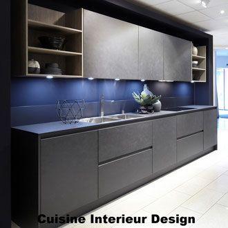 Cuisine Design Haut De Gamme Meubles Allemand Et Francais Sur Mesure Cuisine Interieur Design Toulouse Cuisines Design Meuble Cuisine Cuisine Haut De Gamme
