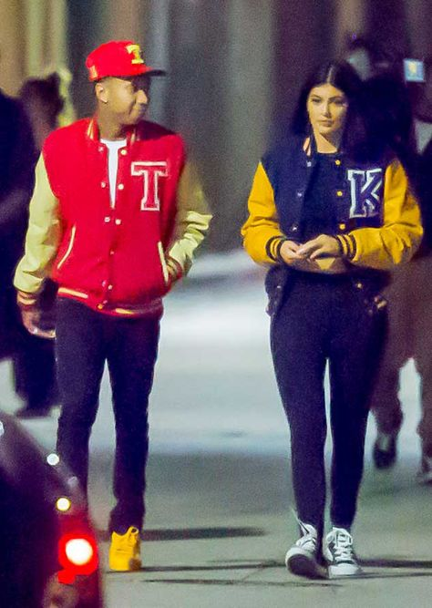Tyga Opens Up About Marriage, Kylie Jenner