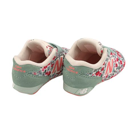 8f4957089b9 New Balance Dulwich Ditsy Baby Shoes
