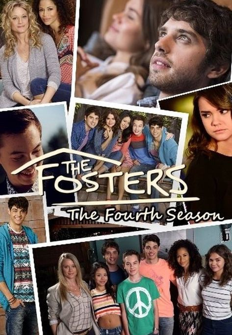 The Fosters S04 Series Y Pelis