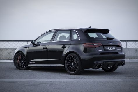 Break The 186 Mph Barrier With The Mtm Rs3 8v Audi S3 8v Ideas