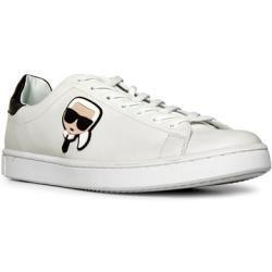 Men 39 S Sneakers Men 39 S Sneakers Karl Lagerfeld Sneaker Men Smooth Leather White Karl Lagerfeldkarl Lagerfeld Amp Sneakers Men Sneakers Leather