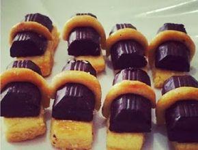 Resep Kue Kering Coklat Stick Dan Macam Macam Kue Kering Coklat Yang Menggiurkan Kue Kering Kue Makanan
