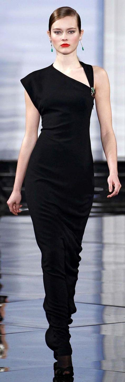 RL black | Kleider, Kleiderstile und Ausgefallene mode